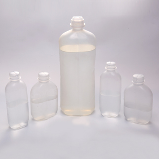 Right Closure For Bottle